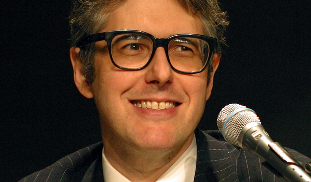 Ira Glass on Building Stories – 4 Videos