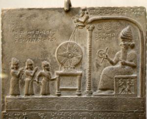 Sumerian Legends